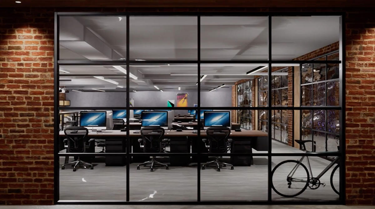 3ds Max & UnrealEngine4で建築ビジュアライゼーション ~データフォーマットDatasmithを使ったワークフロー~