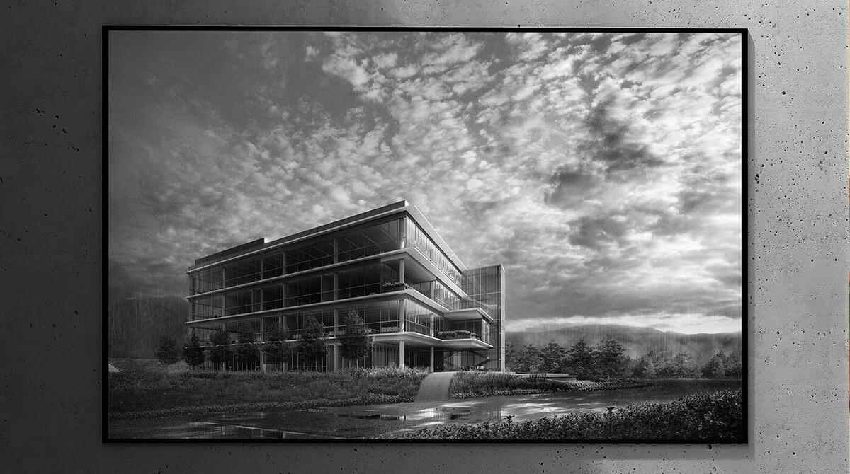 新コラムスタート「建築ビジュアライゼーションのニューノーマル」