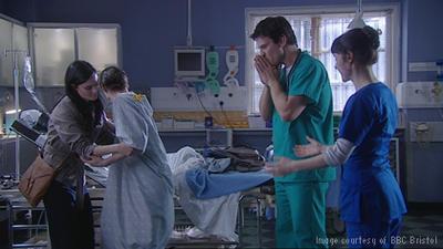 BBC Post Production Bristol、 BBC のヒットドラマ「Casualty」でAutodesk Lustre とAutodesk Smoke を活用