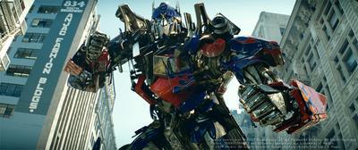 Industrial Light & Magic Autodesk InfernoとAutodesk Mayaでマイケル・ベイ監督作品「トランスフォーマー」に命を吹き込む