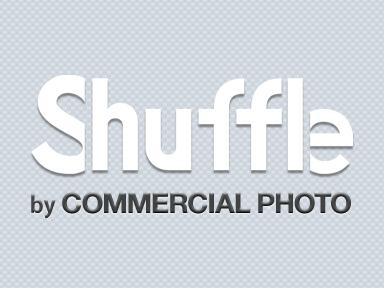 第5回 Smoke For Mac OS Xでトータルワークフローを構築する「カープ」(Shuffle by COMMERCIAL PHOTO)