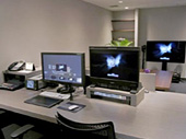 <span>スタジオエンデバー フロア増設し、Smoke編集室とMAルームをオープン初のオンライン編集室/グループの音響ハウスとも連携強化(ビデオ通信)</span>