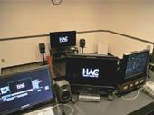 <span>ヒューマックスシネマ HACスタジオ Smoke 編集室「EDIT 06」新設ファイルベースワークフローを強化 Smokeは可搬式とあわせ2式に/ストレージも増強</span>