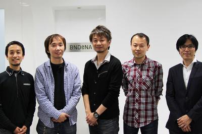 株式会社BNDeNA 4つの会社の叡智が結集した『ガンダムキングダム』 Autodesk Mayaの「MEL」を用いてDCCツールを開発効率向上にフル活用・・・第2回「3Dモバイルゲーム新時代」