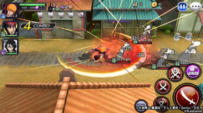 KLab初の3DCGアクションゲーム『BLEACH Brave Souls』 ~ 原作&アニメファン納得の爽快感はいかにして生まれたか~