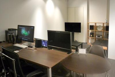 太陽企画 自社ビル内の編集設備を全面リニューアル 国内初のFlame for Mac OSXを導入/MC最新バージョンで4K再生環境を構築 ポストプロダクションとの連携をさらに強化、今春にはMAもリニューアル