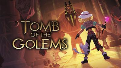 GREE VR Studio最新作『TOMB OF THE GOLEMS』の中核スタッフが語るVRアプリ開発事情