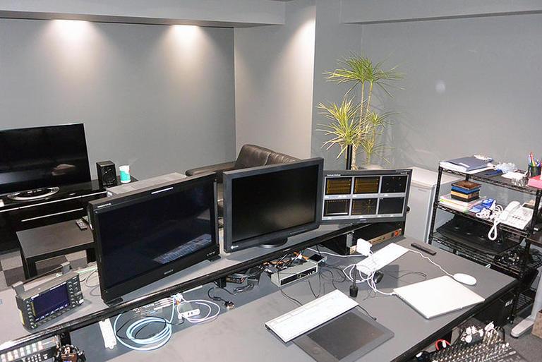 GZ-TOKYO 2室目の「Flame Premium B」を増設旺盛なFlame Premium需要、4Kを超える大型映像に対応