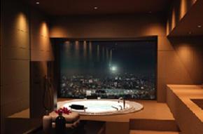 <span>前田建設工業株式会社 3ds Max 2008+mantal rayで生み出すワンランク上の建築CGアニメーション</span>