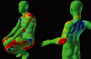 <span>ミズノ株式会社 Mayaによるリアルな3D人体モデルがミズノのウエア基幹機能を支える</span>