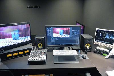 スタジオスリーエイト バラエティ系番組へのノンリニア提案を強化 新橋駅前ビル2号館に移転してリニューアルオープン 新設「EDIT-C」にLinux版Flame 2017を導入