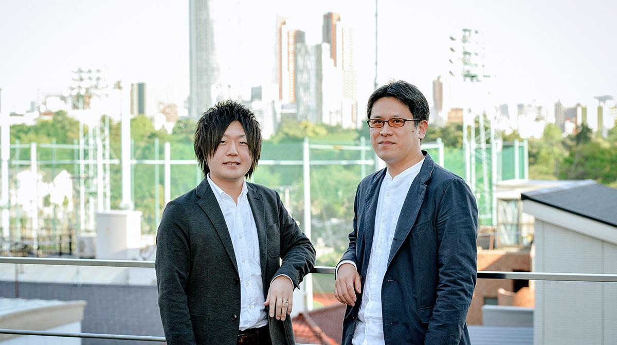 革新を続ける隈研吾建築都市設計事務所 CGチームによって実現される、まったく新しい建築とは