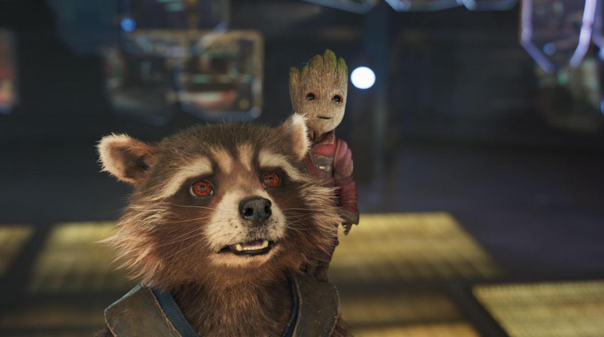 Framestore が『ガーディアンズ・オブ・ギャラクシー:リミックス』で成し遂げた 6 つのヒーロー的偉業