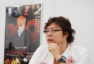 松浦 裕暁 氏