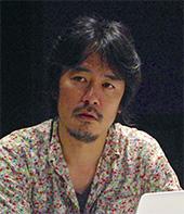 橋本 拓 氏