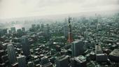 東京MAPの完成画像