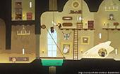 Image Description: Tiny Thief, image courtesy of 5 Ants and Rovio Entertainment