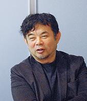 岡部 淳也 氏