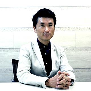 モーショングラフィッカー 田所貴司氏