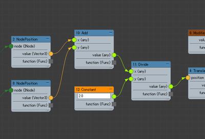 宋さんの3ds Max キッチンスタジアム第22回:Max Creation Graphを使おう!(その5)