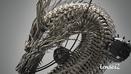 二ノ四〜ドラゴンを複数人で作るワークフロー 4 レンダリング&コンポジット〜