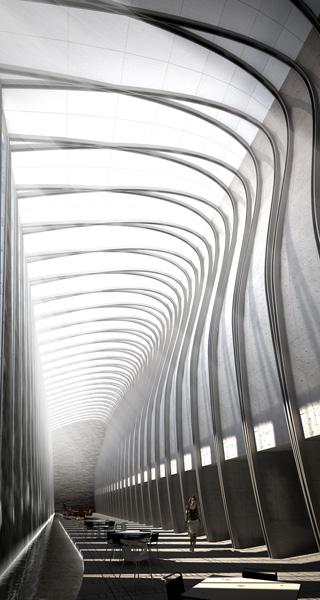 冨田和弘が斬る!建築ビジュアライゼーション業界第17回:制作費用について考える その3