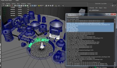 読んで触ってよくわかる!Mayaを使いこなす為のAtoZ第42回:スクリプトを配布するためのMELの作法(2/2)