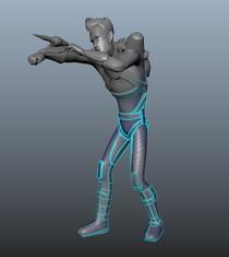 第48回:3Dプリンタ用データの作り方・キャラ編(2/2)