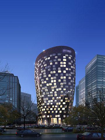 冨田和弘が斬る!建築ビジュアライゼーション業界第34回:中国、東南アジアを見て思うこと(その1)