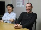 番外編:OLM研究開発部門訪問