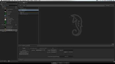映像編集と道具としてのSmoke<span>第6回:ファイルベース収録について</span>