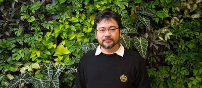 3DCG の夜明け 〜日本のフル CG アニメの未来を探る〜第2回:江川 達也 氏(漫画家/タレント)
