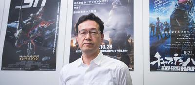3DCG の夜明け 〜日本のフル CG アニメの未来を探る〜第6回:荒牧 伸志 氏(監督/メカニックデザイナー)