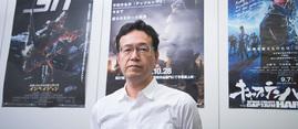 第6回:荒牧 伸志 氏(監督/メカニックデザイナー)