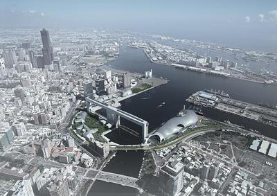 冨田和弘が斬る!建築ビジュアライゼーション業界第31回:パースにも変化が・・・
