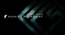 第1回:Road to Stingray スタート!