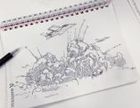 第8回:CG制作いろはにほへと エフェクト編 爆発は芸術だ!