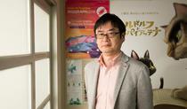 第8回:安生 健一 氏 (オー・エル・エム・デジタル 取締役 R&Dスーパーバイザー)
