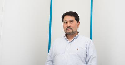 3DCG の夜明け 〜日本のフル CG アニメの未来を探る〜第10回:瀬下 寛之 氏(監督)