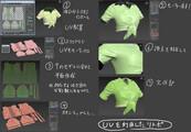 第2回:服と小物のモデリング ~複数のツールを駆使して~