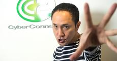 第11回:松山 洋 氏(株式会社サイバーコネクトツー代表取締役社長・ゲームクリエイター)