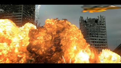 DML~CG制作 いろはにほへと~第11回:CG制作いろはにほへと エフェクト編 爆発は芸術だ!その3