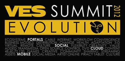 もしもMotionBuilderでプリビズをしたら番外編:VES SUMMIT 2012報告
