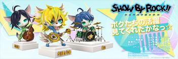 第4回:SHOW BY ROCK!! THE ORIGIN -躍動-