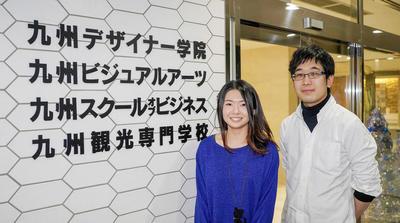 CG教育最前線・未来のクリエーターはここにいる!第3回:九州デザイナー学院~モデラー(コンセプトアーティスト)編~