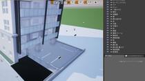 第7回:Revit にも対応!Unreal Studio4.21検証