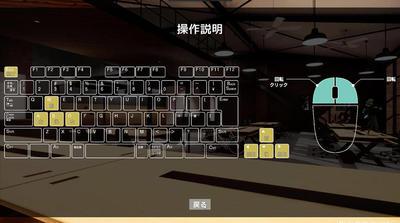 3ds Max & UnrealEngine4で建築ビジュアライゼーション ~データフォーマットDatasmithを使ったワークフロー~第11回:スタート画面を作ろう