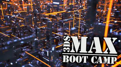 3ds Max Boot Camp第2回:MAX プラグイン【Greeble】