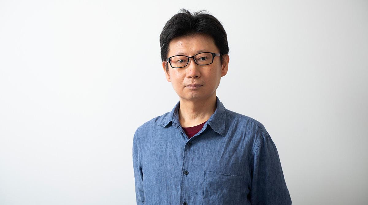 第5回:村田和也(アニメーション監督)