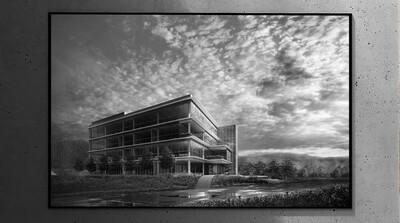 建築ビジュアライゼーションのニューノーマル第1回:ニューノーマルへの旗と地図